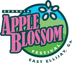 Apple Blossom Festival Logo