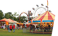 North Georgia State Fair